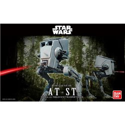 REVELL 01202 1/48 Star Wars AT-ST