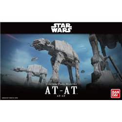 REVELL 01205 1/144 Star Wars AT-AT