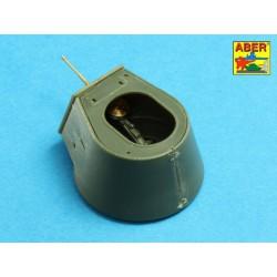 REVELL 03277 1/35 LKW gl. leicht Wolf