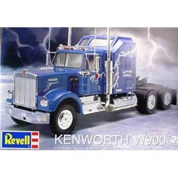 REVELL 85-1507 1/25 Kenworth W900