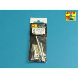 REVELL 85-4409 1/25 '66 Chevy Suburban Trucks