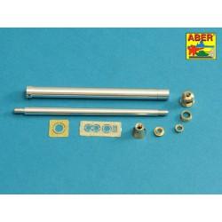 PANZER ART RE35-569 1/35 Metal Ammo Boxes For 37mm Flak37 12pcs