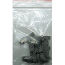 PANZER ART RE35-571 1/35 Sandbags Armor For Humber MkIII AC