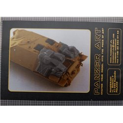 PANZER ART RE35-573 1/35 Stowage Set For Hetzer