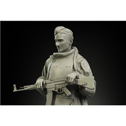 PANZER ART FI35-043 1/35 Soviet assault engineer No.2