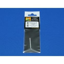 PREISER 17216 HO 1/87 Market stalls and accessories for medieval festival