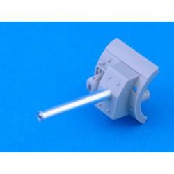 NOCH 60305 Rocher – Wrinkle Rocks Seiser Alm 45 x 25,5 cm