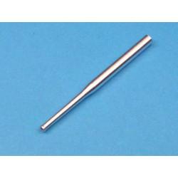 FALLER 130134 HO 1/87 4 Conteneurs de chantier, bleu - Building site containers