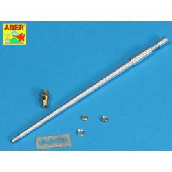 FALLER 130135 HO 1/87 4 Conteneurs de chantier, orange - Building site containers