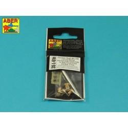 DAS WERK DW3501 1/35 Soviet Aerosan RF-8/ GAZ-98