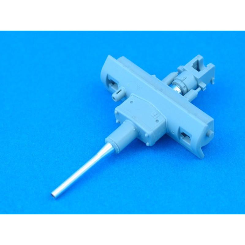 DAS WERK DWA004 1/35 Sd.Ah.115 Wheels Country Type