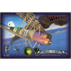 WINGNUT WINGS 32019 1/32 WW I Pfalz D.XII