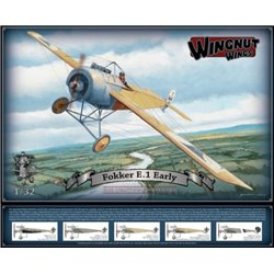 WINGNUT WINGS 32021 1/32 Fokker E.1 Early