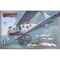 WINGNUT WINGS 32026 1/32 Roland C.II