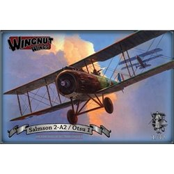 WINGNUT WINGS 32038 1/32 Salmson 2-A2/Otsu 1