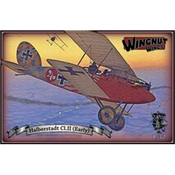 WINGNUT WINGS 32049 1/32 Halberstadt Cl.II (Early)