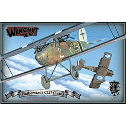 WINGNUT WINGS 32062 1/32 Halberstadt Cl.II (Late)