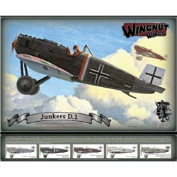 WINGNUT WINGS 32065 1/32 Junkers D.1