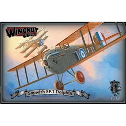 WINGNUT WINGS 32073 1/32 Sopwith 5F.1 Dolphin