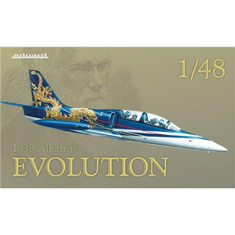 EDUARD 11121 1/48 Evolution L-39 Albatros