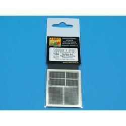 EDUARD 73660 1/72 Photo Etched Hurricane Mk.I For Airfix