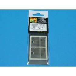 EDUARD FE953 Photo Etched 1/48 MiG-21PF seatbelts STEEL For Eduard