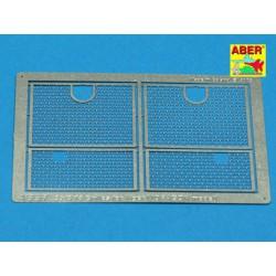 EDUARD FE954 Photo Etched 1/48 MiG-21PFM seatbelts STEEL For Eduard