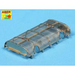 EDUARD SS660 Photo Etched 1/72 Hurricane Mk. I For Airfix