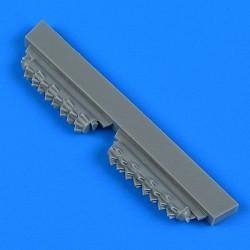 EDUARD BIG3386 1/32 Photo Etched I-16 Type 24 ICM
