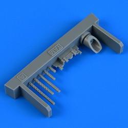 EDUARD BIG3395 1/32 Photo Etched TF-104G w/MB seats For Italeri