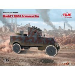 EDUARD JX209 1/32 Masking Tape I-16 Type 24 For ICM