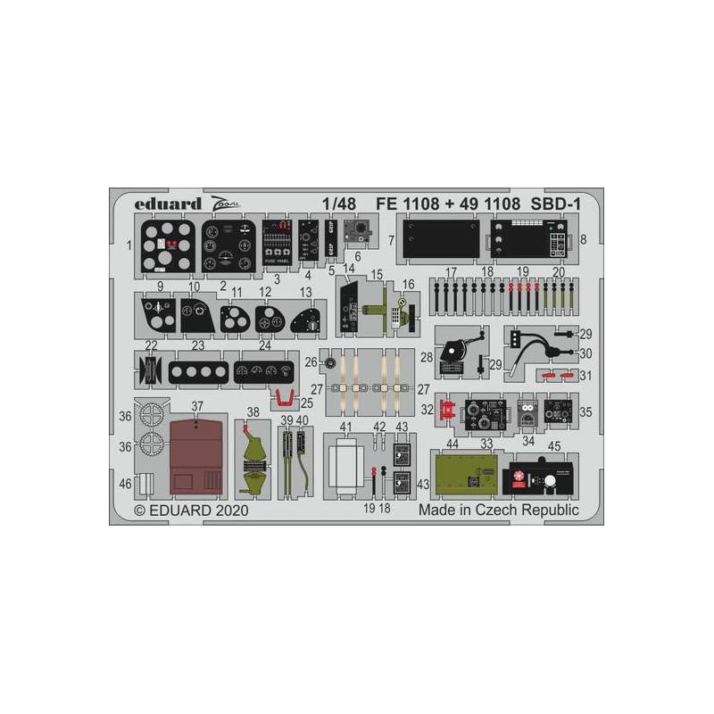 ZVEZDA 7294 1/72 Su-27UB Flanker-C Russian Combat Trainer Aircraft