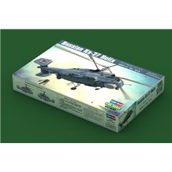HOBBY BOSS 81739 1/48 Russian Ka-27 Helix