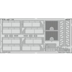 DRAGON 6869 1/35 Panzerkampfwagen VI(P) / Bergepanzer Tiger(P) 2 in 1