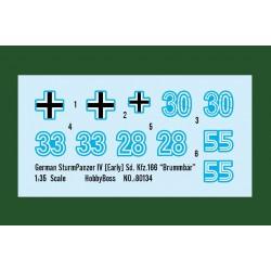 KIBRI 39151 HO1/87 Moulin à Vent - Windmill in Hammarlunda
