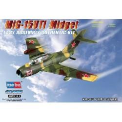 KIBRI 39780 HO1/87 Chapel with accessories in Hirschbichl