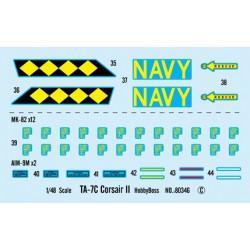 "PJ Production 481205 1/48 Conversion ATAR 9C ""Short tail"""