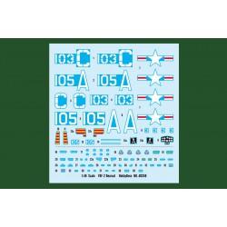 PJ Production 721114 1/72 Pilotes Japonais assis (2 GM)