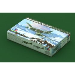 PJ Production 721138 1/72 Pilote RAF et mécanicien (2GM)