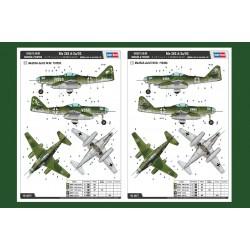 PJ Production 721214 1/72 Set d'armement pour Mirage III/5