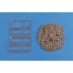 PJ Production 481217 1/48 Lance roquettes LAU-32 avec pylône