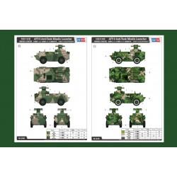 AK INTERACTIVE RC236 BLUE FS 35190 10ml