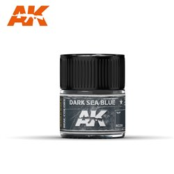 AK INTERACTIVE RC258 DARK SEA BLUE 10ml
