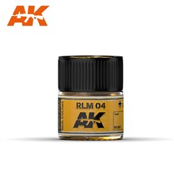 AK INTERACTIVE RC267 RLM 04 10ml