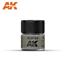 AK INTERACTIVE RC270 RLM 63 10ml