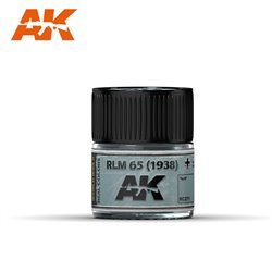 AK INTERACTIVE RC271 RLM 65 (1938) 10ml