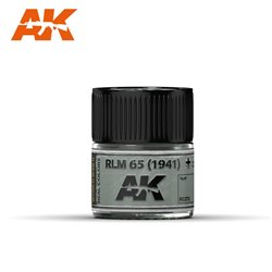 AK INTERACTIVE RC272 RLM 65 (1941) 10ml
