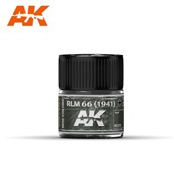 AK INTERACTIVE RC273 RLM 66 (1941) 10ml