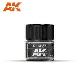 AK INTERACTIVE RC276 RLM 72 10ml