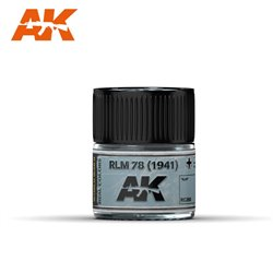 AK INTERACTIVE RC280 RLM 78 (1941) 10ml
